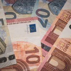 Geld und Wertransporte